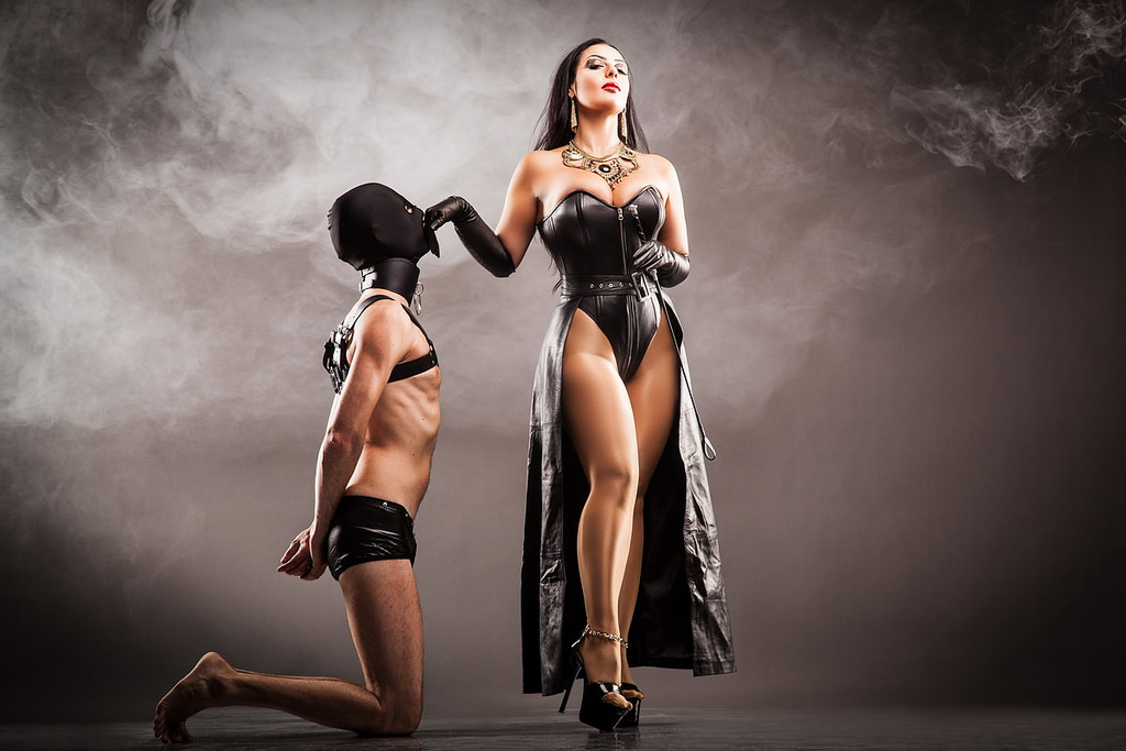 About Femdom-Life