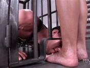 Devoted Foot Freak