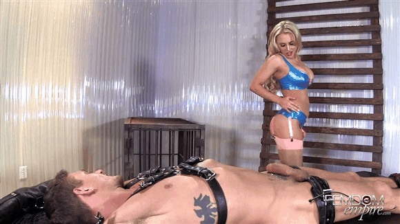 Slave\'s New Girlfriend_cover