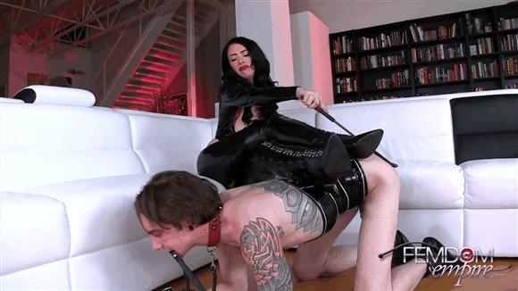 Bootblack Bitch_cover