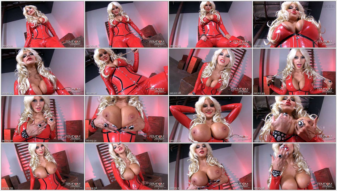 Brittany Andrews – Busty Brittany Andrews