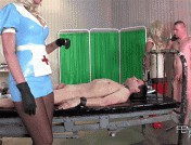 Brittany Andrews – Gigi Allens – Cast-ration Clinic