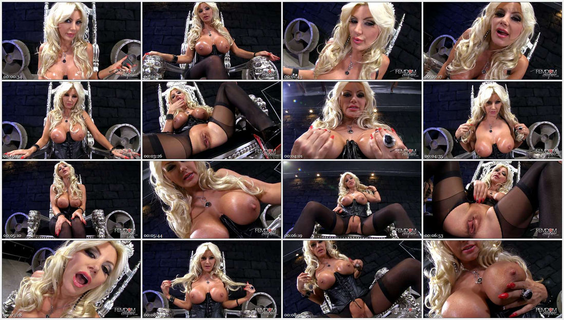 Brittany Andrews – Goddess Brittany\'s Cum Dumpster