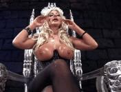 Brittany Andrews – Goddess Brittany\'s Cum Dumpster