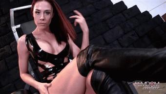 Chanel Preston – Building a Bigger Orgasm