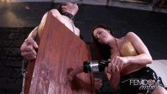 Chanel Preston – Cum Extractor 9000x