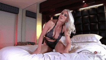 Gigi Allens – Cock Sucking Cuck -POV