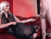 Gigi Allens – My Key, My Cock