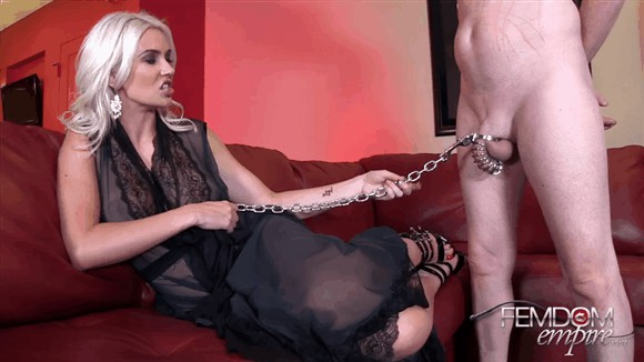 Gigi Allens – My Key, My Cock_cover