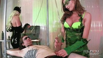 Gigi Allens – Silvia Saige – Sexually Captive