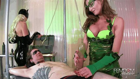 Gigi Allens – Silvia Saige – Sexually Captive_cover