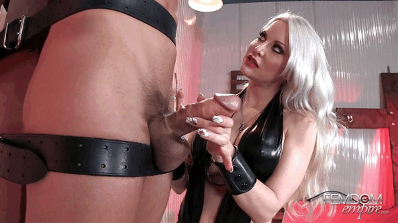 Helly Hellfire – Slave Cum Extraction_cover
