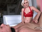 Jenna Ivory – Cum Eater Training