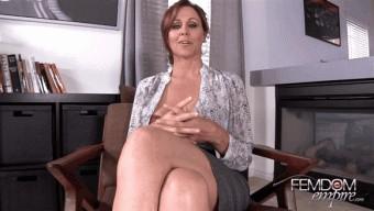 Julia Ann – Doctor Julia Ann\'s Extended Orgasm