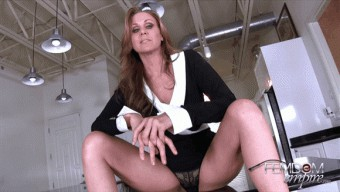 Julia Ann – Out of Your System