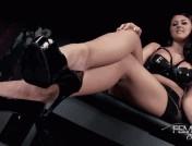 Alexis Grace – Big Tit Worship