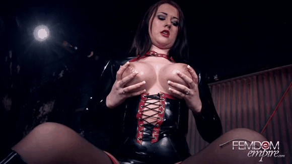 Alexis Grace – Cock Drained_cover
