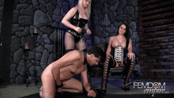 Alexis Grace – Lexi Sindel – Cum licking Boot Bitch