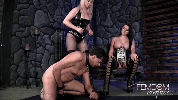 Alexis Grace – Lexi Sindel – Cum licking Boot Bitch_cover