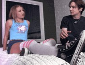 Alyssa Branch – Babysitter\'s smelly socks