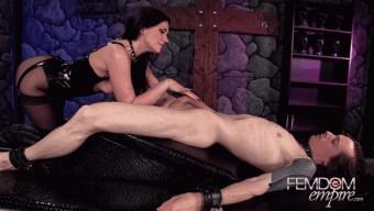 Andy San Dimas – Sex Slavery