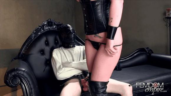 Andy San Dimas – Slave Cock_cover