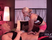 Ash Hollywood – Cheerleader Blackmail