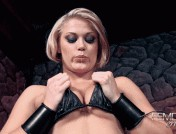 Ash Hollywood – Jerk it for your Mistress