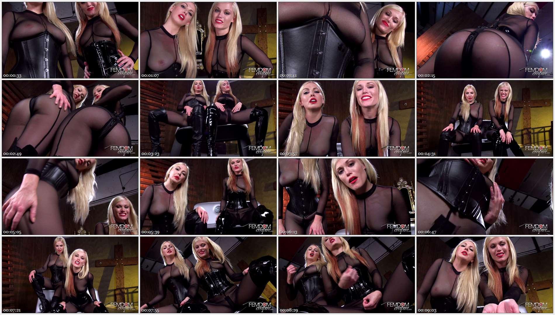 Ash Hollywood – Lexi Sindel – Double Trouble