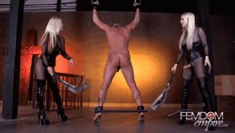 Ash Hollywood – Lexi Sindel – Tag Teamed Slut