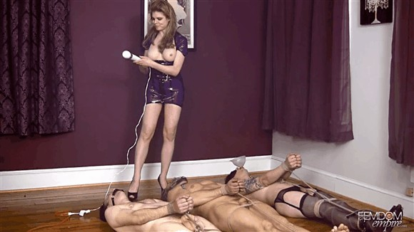 Candle Boxx – Marked As Her Property_cover