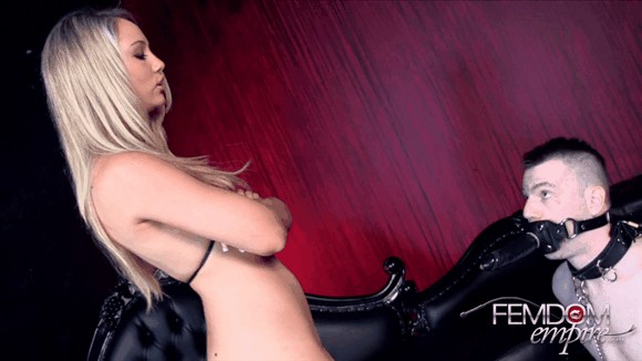 Charlee Monroe – Used by your Mistress_cover