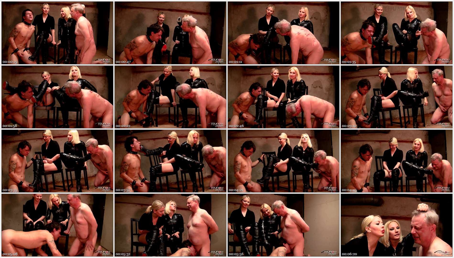 Coral Korrupt – Lexi Sindel – Too Pathetic to be straight