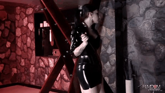 Cybill Troy – Fear the Whip_cover