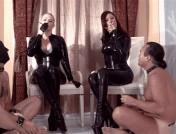 Deanna Storm – Lexi Sindel – Ashtray Servant