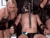 Deanna Storm – Lexi Sindel – Smoke Inhalation