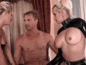 Holly Heart – Skyla Paris – Testosterone removal