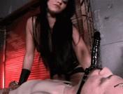 Jade Indica – Chastity Cuckold Fuck