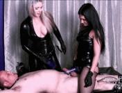 Jade Indica – Lexi Sindel – Strap-on Humiliation