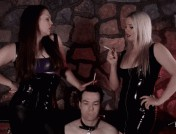 Lexi Sindel – Used as an ashtray