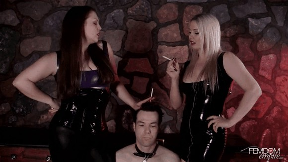 Lexi Sindel – Used as an ashtray_cover