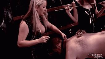 Jennifer LeMonde – Lexi Sindel – Canes of Pain