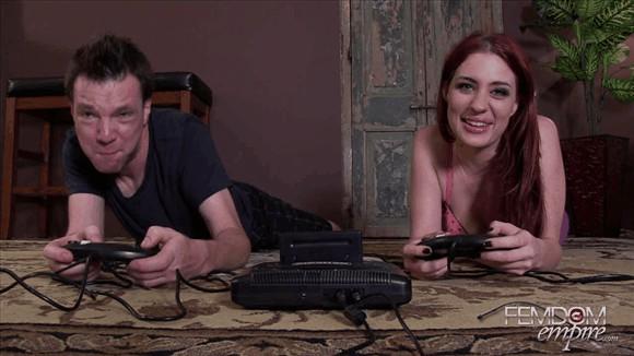 Jessica Ryan – Girl Gamer_cover