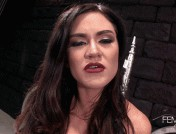 Kendall Karson – Stroke for your cum tribute