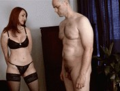 Kendra James – Chastised Boyfriend
