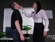 Kimberly Kane – Boss Bitch