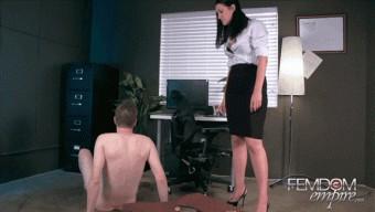 Kimberly Kane – Office Bitch