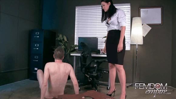 Kimberly Kane – Office Bitch_cover