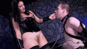Kimberly Kane – Pleasure Slave