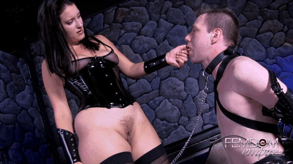 Kimberly Kane – Pleasure Slave_cover